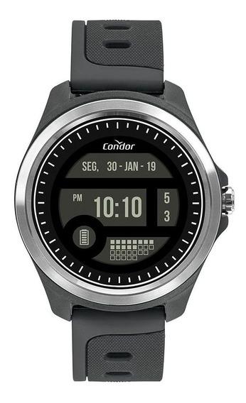 Relógio Condor Digital + Touchscreen Masculino Cokw05caa/8c