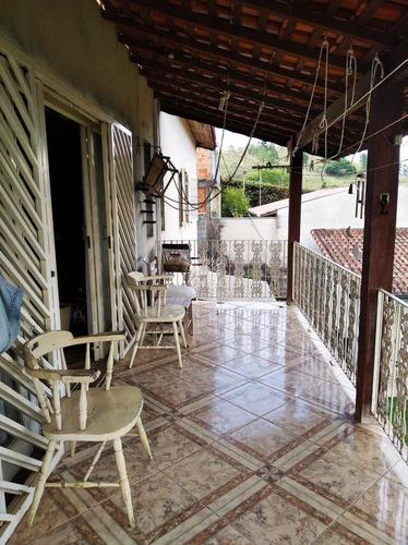 Chácara Com 3 Dorms, Loteamento Caminhos Do Sol, Itatiba - R$ 450 Mil, Cod: Ch092 - Vch092