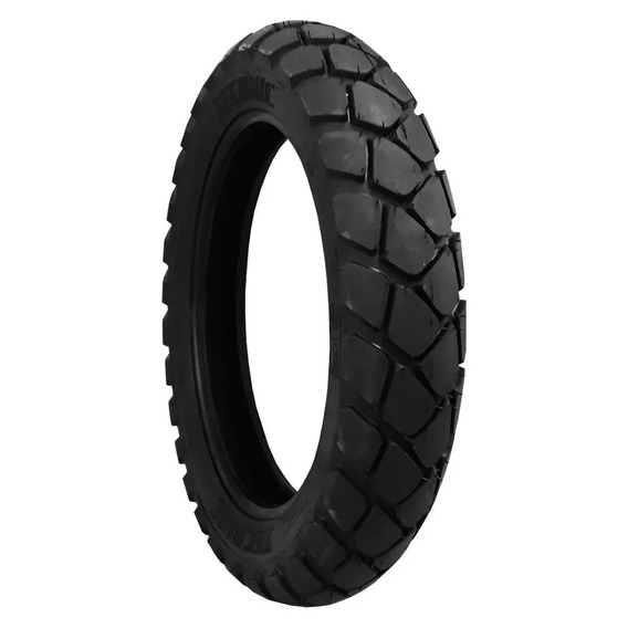Pneu 130/80-17 Technic T&c Plus Xt 600, Xt660, Falcon