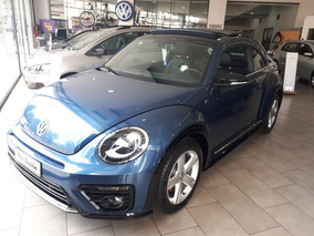 Vw 0km Volkswagen The Beetle 1.4 Tsi Turbo Dsg 2018 L/nva 3