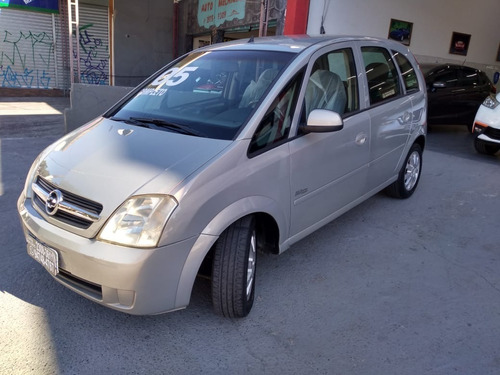 Chevrolet Meriva 2005 Flex