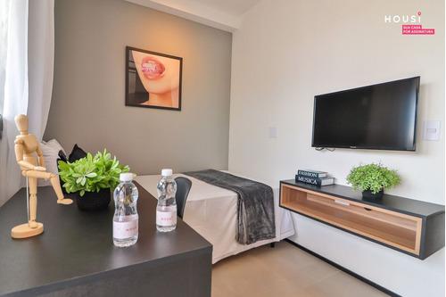 Imagem 1 de 15 de Apartamento - Vila Mariana - Ref: 1102 - L-1102