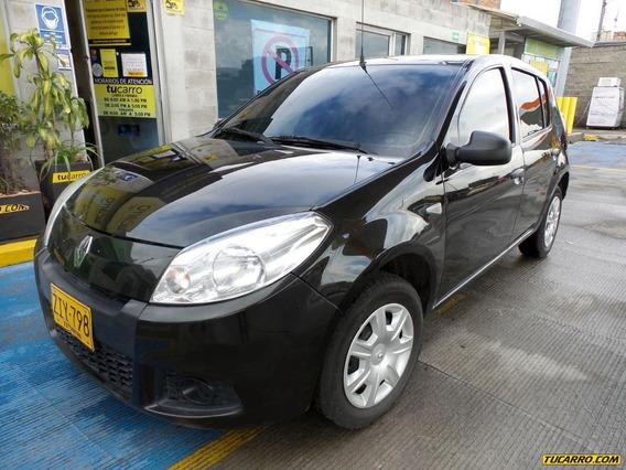 Renault Sandero Hatch Back