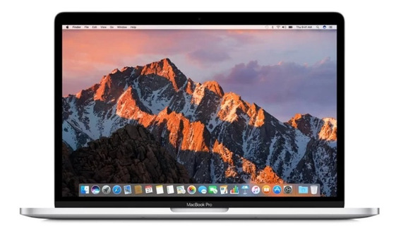 Macbook Pro 15.4 Intel Core I7 2.2ghz 16gb 256ssd Mid 2015