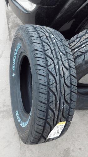 Neumáticos Dunlop 245 75 16   At3 Grandtrek