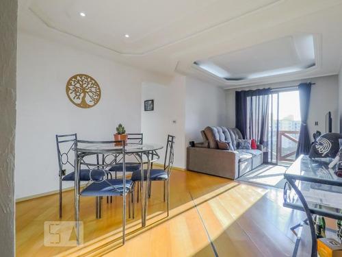 Apartamento À Venda - Vila Das Mercês, 3 Quartos,  82 - S893090171