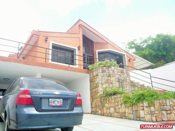 Casa En Venta Altos De Guataparo Valencia Cod 18-9856 Ar