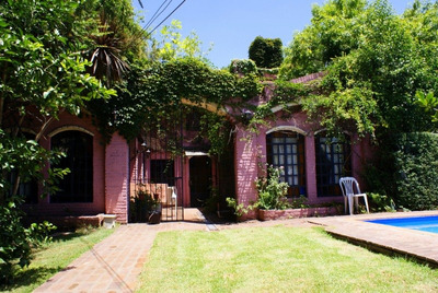 San Isidro Golf Club 1600 - Del Viso, Pilar - Casas Chalet - Venta