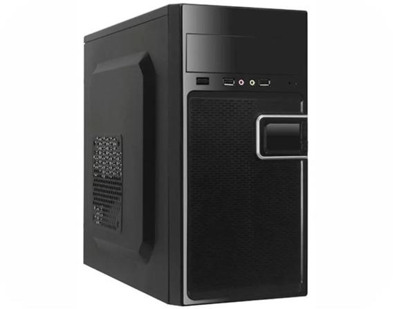 Micro Computador Phenom Cpu 3.2 Ghz 4gb Hd500gb / Dvd / Dvi