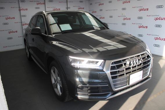 Audi Q5 Security 2019