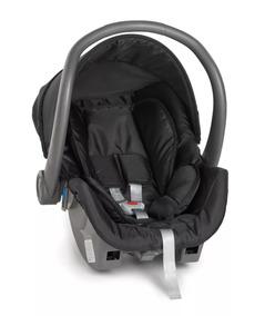 Bebê Conforto Cocoon Black Galzerano