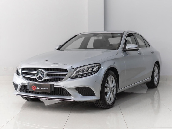 Mercedes C180 Avantgarde 2019