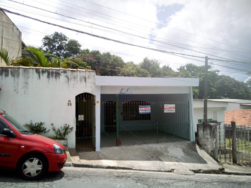 Imagem 1 de 15 de Casa Em Vila Ferlópolis  -  Itaquaquecetuba - 154