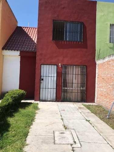 Casa En Venta, Chapultepec, Estado De México