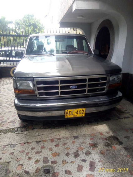 Ford F-150 Flair Side Mod 93