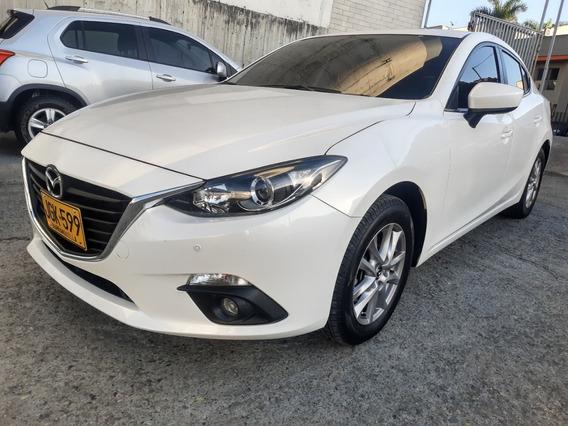 Mazda Mazda 3 Touring Automatico 2017