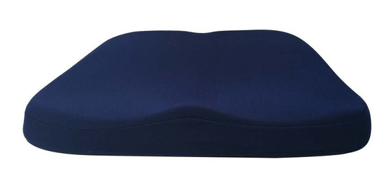 Asiento Confort Memory Foam Con Gel Antillagas