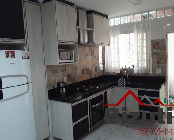 Casa 150m² - Rua Zuferey - Jundiaí - Ca00216 - 67802801