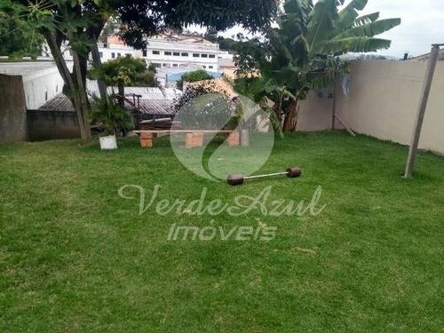 Imagem 1 de 7 de Casa À Venda Em Jardim Valença - Ca008804