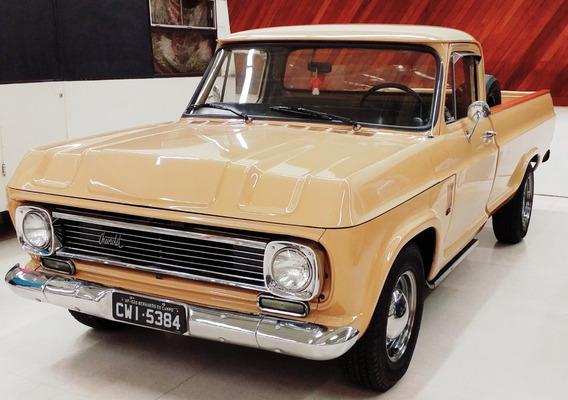 Chevrolet D-10 D-10 Caçamba Longa