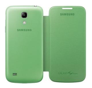 Forro Estuche Flip Cover Samsung S4 Mini Original S Tienda