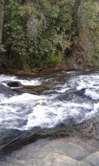 Linda Chácara Sorocaba, Próximo A Cachoeira, Ref. C1042 S