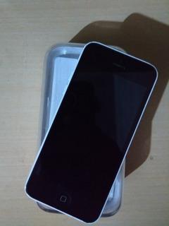 iPhone 5c Anatel 8gb Desbloqueado