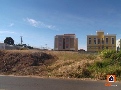 Imagem 1 de 4 de Terreno À Venda Em Uvaranas - 085
