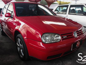 Volkswagen Golf 1.8 Mi Gti 20v 180cv Turbo