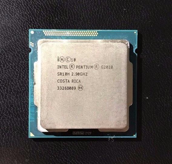 Pentium G2020 (com Garantia 1 Mês)