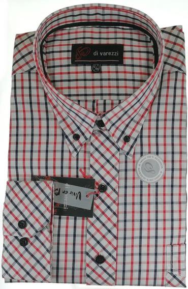 Camisas Talles Especial Hombres 48 50 52 54l Extra Grandes