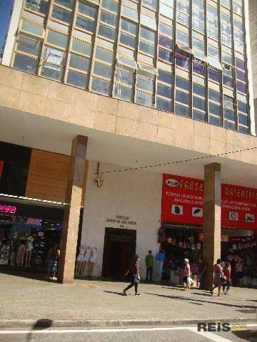 Conjunto À Venda, 30 M² Por R$ 50.000,00 - Centro - Sorocaba/sp - Cj0218