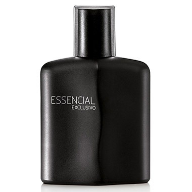 Deo Parfum Essencial Exclusivo Masculino - 100ml