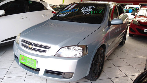 Chevrolet Astra 2.0 Mpfi Advantage Sedan 8v Flex 4p