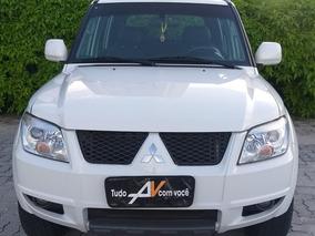 Mitsubishi Pajero Tr4 2.0 4x2 16v 140cv Flex 4p Automático