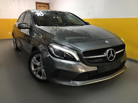 A 200 Mercedes 1.6 Turbo