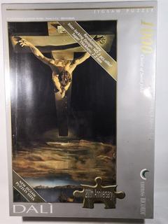 Rompecabezas. Christ Of Saint John. 1000pz