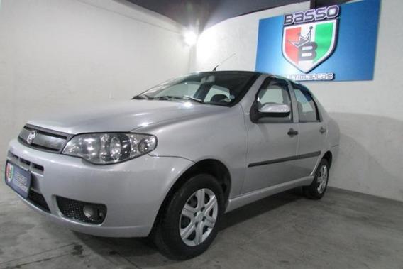Fiat Siena 2009 1.0 Fire Completo Menos Ar