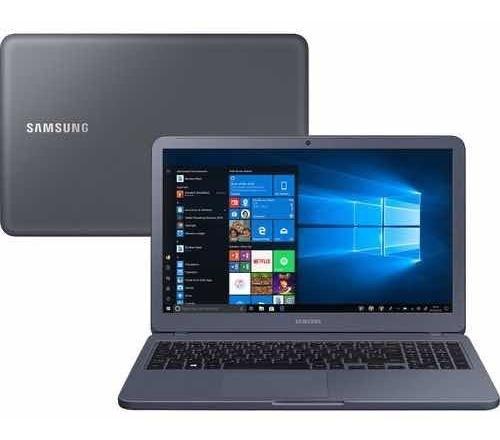 Notebook Samsung Expert X50 Ssd 480gb + 12gb Ram Ddr4