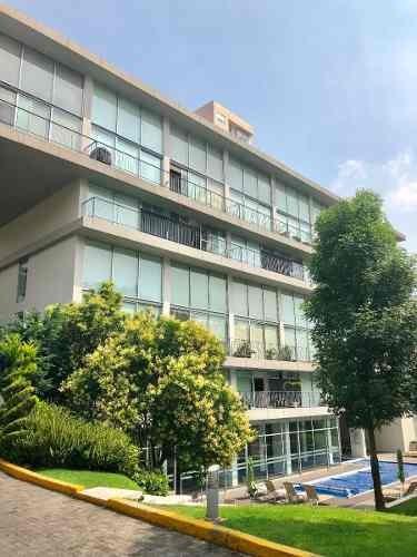 Rento Pent House De Tres Niveles, Moderno En Spartta