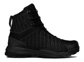 Botas Under Armour Táctica Militares Stryker Impermeable