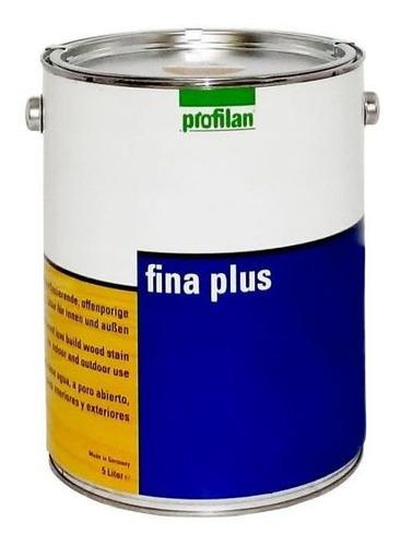 Profilan Profilan Fina Plus Castaño 5 Litros Technol Th087ex
