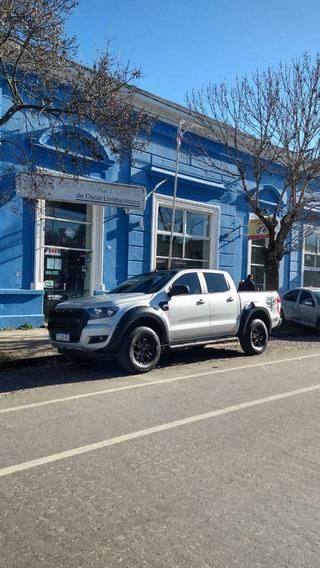 Ford Ranger 3.2 Cd Xls Tdci 200cv Automática 2019. Permu Glk