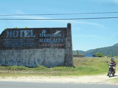 Lote 10 Por 30. Ilha Comprida Vila Ricca Rua Ouro