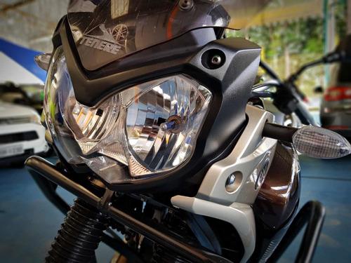Yamaha Xtz Teneré