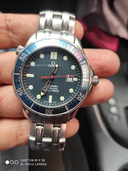 Reloj Omega Seamaster 41mm Original