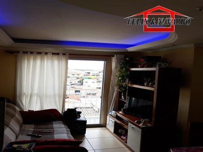 Apartamento - New Point - 1180