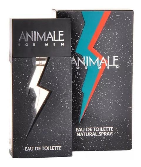 Perfume Animale Masculino 100ml Tradicional