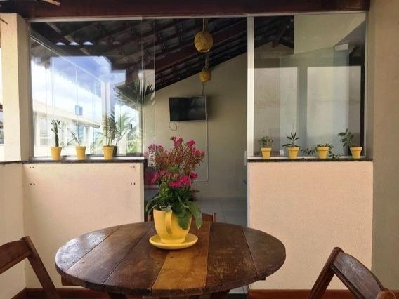Casa Praia Do Flamengo Salvador - Td20 - 33156734