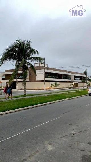 Loja Para Alugar, 60 M² Por R$ 2.500/mês - Jardim Excelsior - Cabo Frio/rj - Lo0018